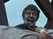The Plague Of The Zombies 1966 - Hammer Films