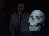 The Skull 1965 - Amicus Films