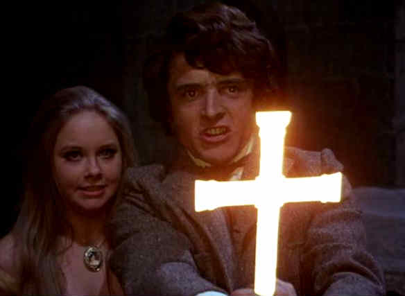 Taste The Blood Of Dracula 1970 - Hammer Films
