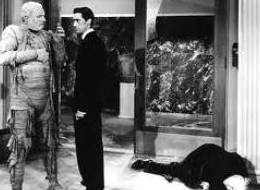 The Mummy's Ghost 1944